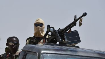 Des centaines d'assaillants de Boko Haram ont attaqué un poste militaire nigérien.