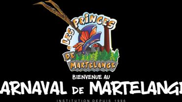 Les origines du Carnaval de Martelange