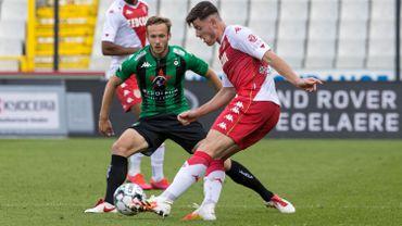 Le Cercle Bruges battu par l'AS Monaco (0-2)