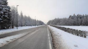 La route entre la Baraque Michel et le Mont-Rigi sera interdite à tout stationnement des deux côtés de la chaussée sur plusieurs centaines de mètres comme d'autres tronçons fagnards.