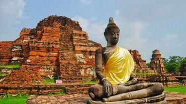 En route vers le Nord de la Thaïlande