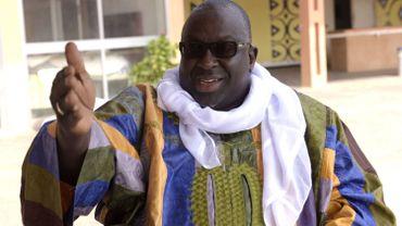 Trop riche pour être acheté, comment Papa Massata Diack a nié les accusations de corruption