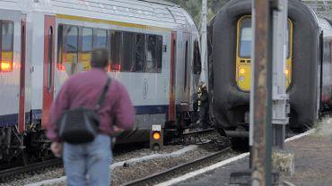 La collision avait fait 106 blessés.