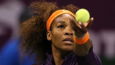 Serena remonte sur le trône de la WTA