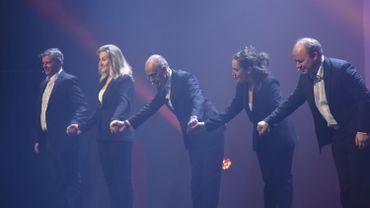 Coronavirus en Belgique: 30% des entreprises actives dans les arts et spectacles annoncent un risque de faillite