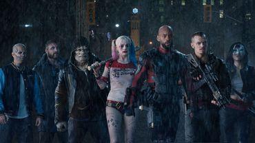 """Très commenté sur Twitter, """"Suicide Squad"""" est le film le plus attendu de cet été"""