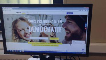 Fluicity, une application pour favoriser la participation du citoyen