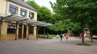 L'école communale de Toernich