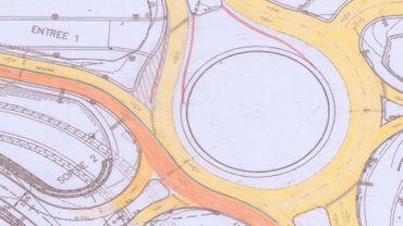 Les travaux ont pour but de fluidifier le trafic aux heures de pointe.
