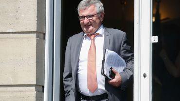 Une enveloppe d'environ 420000euros a été attribuée à une trentaine de projets par le ministre wallon du Patrimoine, René Collin.