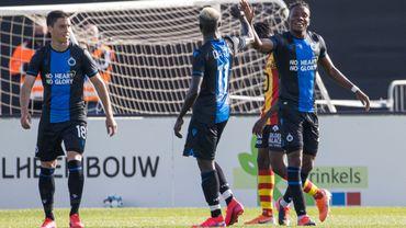 Le Club Bruges a battu le KV Malines à deux reprises (4-0 et 2-0), samedi, en préparation à la nouvelle saison.