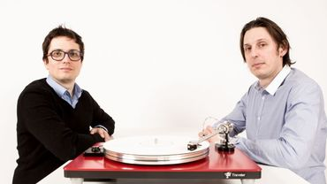Jérôme Tré-Hardy et Franck Thareault ont fondé maPlatine.com en 2011