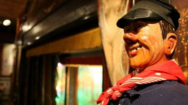 15 août à Liège: l'occasion pour les jeunes de redécouvrir le théâtre de marionnettes avec Tchantchès