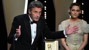 Pawel Pawlikowski - Prix de la mise en scène du Festival de Cannes 2018