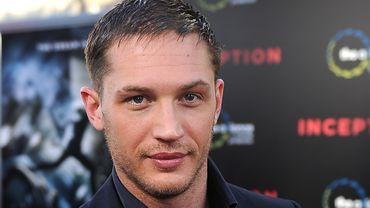 "Tom Hardy sera dans ""Mad Max : Fury Road"" en mai 2015"