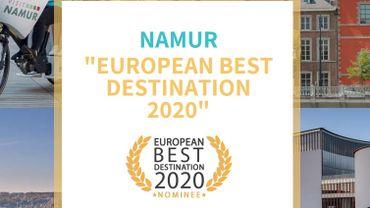 """Les internautes sont invités à choisir la """"meilleure destination touristique européenne"""" entre le 15 janvier et le 5 février."""