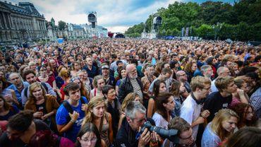 Les organisateurs espèrent attirer un public aussi nombreux qu'en 2014