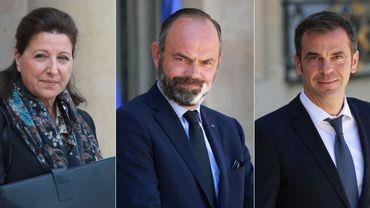 Coronavirus en France: une enquête judiciaire sera ouverte contre l'ex-Premier ministre et les ministres de la santé