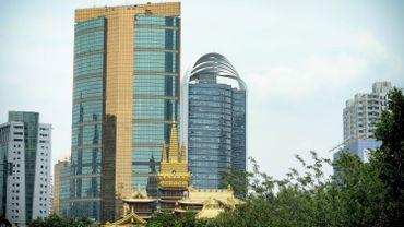 Mission bruxelloise en Chine : des contrats signés et des rencontres prometteuses