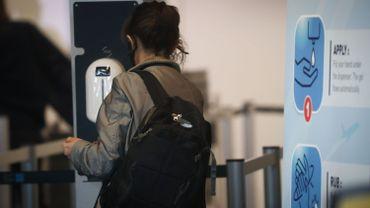 Coronavirus: un médecin assigne l'Etat belge pour obliger les tests de dépistage aux aéroports