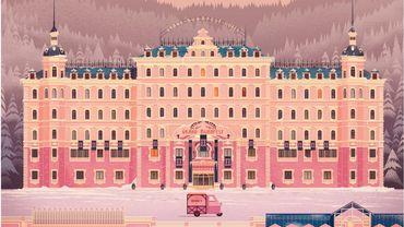 Retour sur la musique du film Grand Budapest Hotel