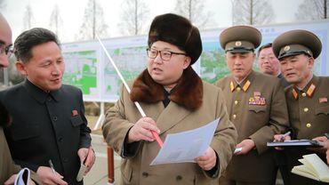 La Corée du Nord diffuse une vidéo simulant une attaque nucléaire sur Washington