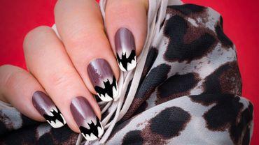 Quel nail art vous inspirera le plus pour la soirée d'Halloween ?