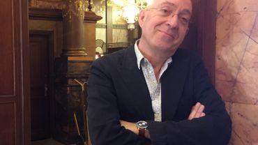 Thierry Coijon