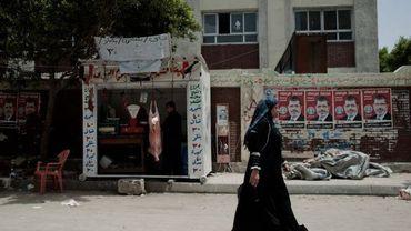 Les Egyptiens vont élire leur président