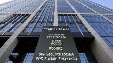 Les fonctionnaires belges sont les plus chers d'Europe