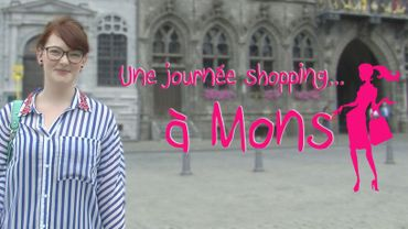 Florence, notre guide shopping à Mons !