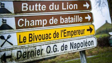 Bicentenaire de Waterloo: une pièce de 2,5 euros sera finalement frappée