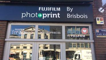 La société Brisbois a déposé le bilan ce mardi. Les deux magasins sont fermés aux clients,