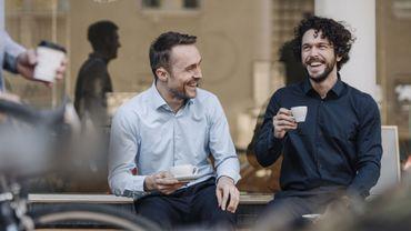 La soif de café en partie génétique mais aussi liée à la consommation de l'entourage.