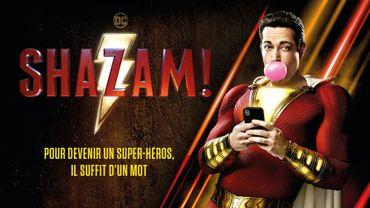 """""""Shazam !"""" aura le droit à un deuxième volet."""