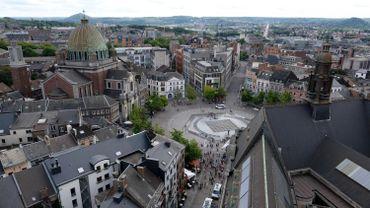 Charleroi pourrait déposer sa candidature comme capitale européenne de la culture 2030