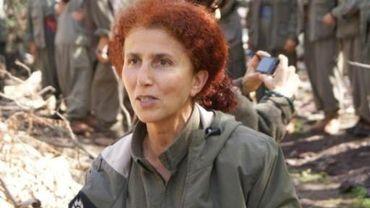Sakine Cansiz, militante du PKK, assasinnée à Paris avec deux comptariotes