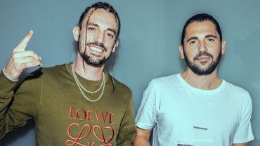 Les Belges Dimitri Vegas & Like Mike sacrés meilleurs DJs au monde, Martin Garrix (2e), David Guetta (3e)