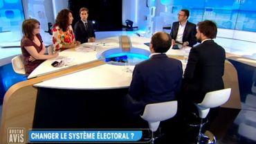 Changer notre système électoral? Des propositions concrètes sur la table