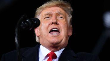 La Cour suprême inflige un cinglant revers à Trump sur ses déclarations d'impôt