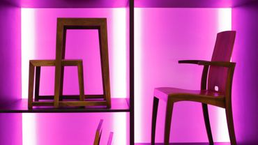 IMM Cologne 2016, Stand: Sixay, Halle 10.1