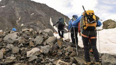 Quelque 560 alpinistes ont effectué l'ascension de l'Everest cette saison