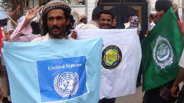 """L'ONU sur le Yémen: """"Toutes les parties doivent abandonner leurs pré-conditions"""""""