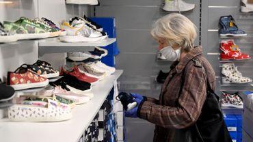 Plus de magasins de chaussures Bristol fermés qu'annoncé