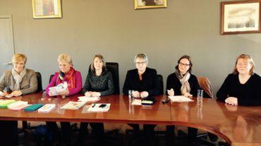 Libin est la 4ème commune de la province à avoir signé la charte « Villes Amies Démence » ( Viadem) de la ligue Alzheimer.