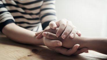 Aider son partenaire confronté au deuil