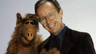 """Max Wright, qui incarnait Willy Tanner dans """"Alf"""", est mort à l'âge de 75 ans"""