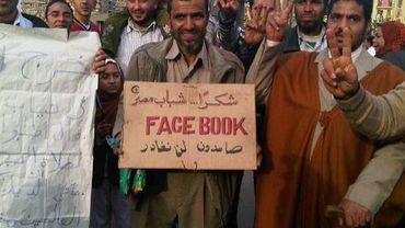 L'Egypte se dote d'une loi autorisant une surveillance étroite des réseaux sociaux
