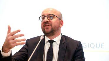 Le Conseil national de sécurité maintient à 4 le niveau de menace en Région bruxelloise