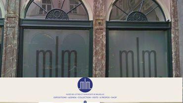 Le Musée des Lettres et Manuscrits est fermé